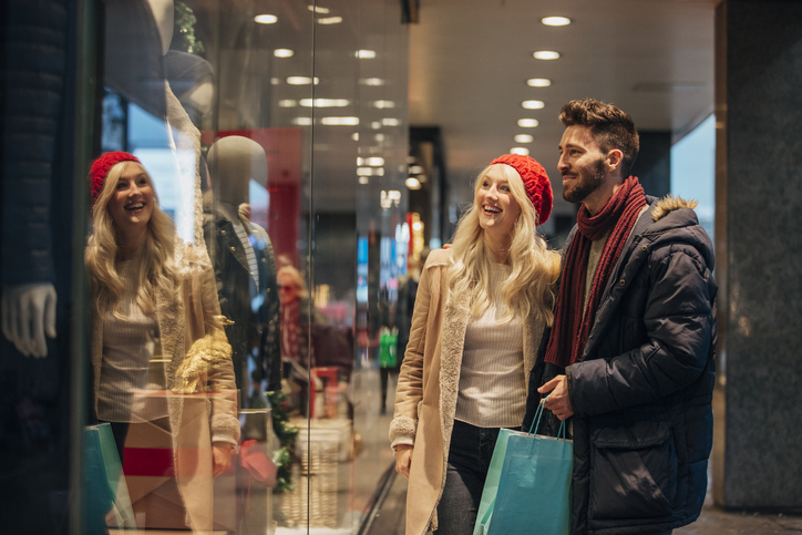 Holiday Shopping Season Setting up Well For This Nifty Retail ETF