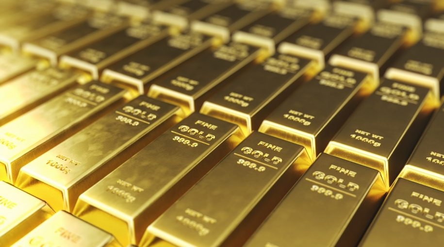 Gold ETFs See Hefty Outflows as Investors Turn More Risk-On