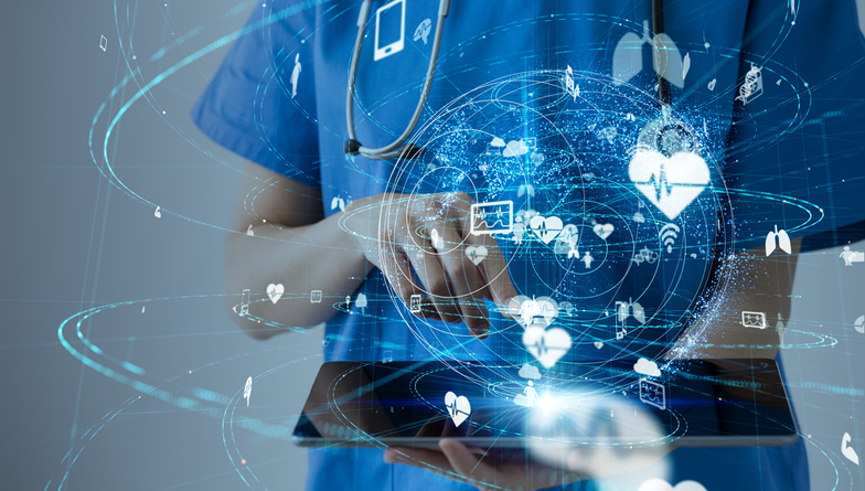 Johnson & Johnson, UnitedHealth Give Healthcare ETFs a Much Needed Bolster Shot