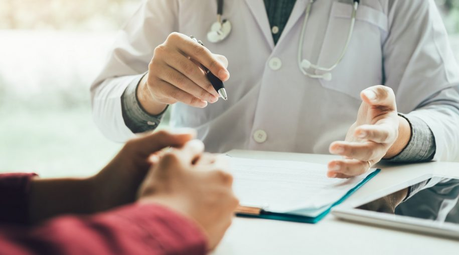 Market Charges Higher Led By Healthcare Sector