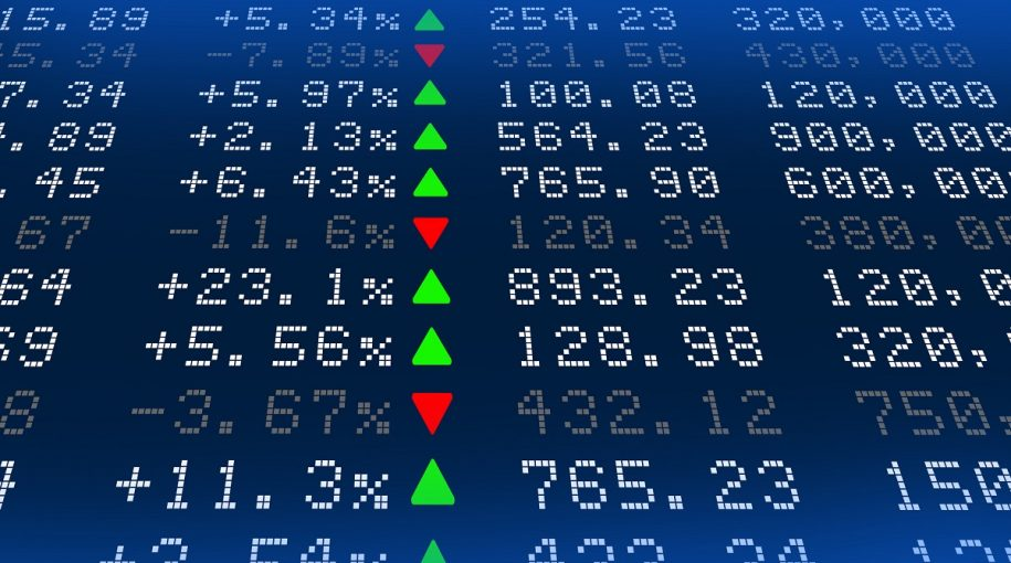 Market Volatility And Trade Headlines Keep Investors Guessing