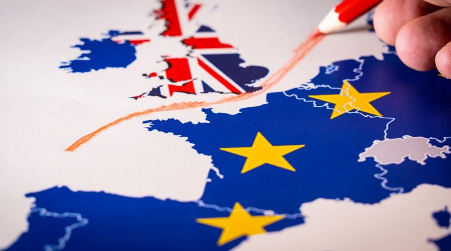 U.K. Parliament Rejects Brexit Timetable