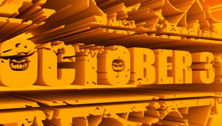 Markets Got You Spooked? Consider Gold for Stability