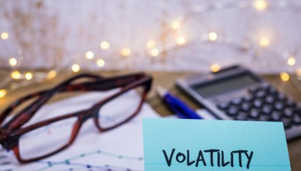 Minimum Volatility ETFs Are Growing in Popularity