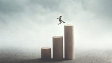 Moderate Jobs Growth Helps U.S. Stock ETFs Rebound