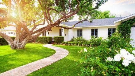 An Increase In Rental Properties Is Fueling Home Buyer Demand