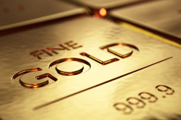 More Surprises in Store for Gold?