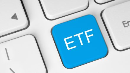 Morningstar Report Shows Increase In Bond ETF Inflows, Move Toward Passive Funds
