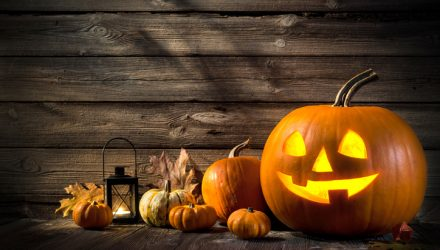October Volatility Got You Spooked Keep Calm and Don't Jinx Yourself