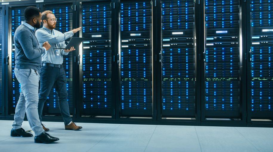 Microsoft-Pentagon Deal Underscores Importance of Cloud Computing