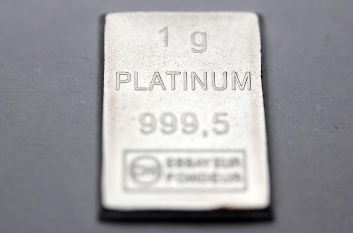 Platinum ETFs Can Be Powerful Again