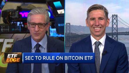SEC to Rule on One of Last Bitcoin ETFs Still Outstanding