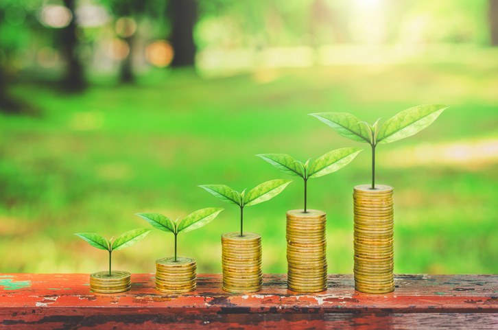 Signs Of ESG Growth: CME Launch S&P 500 ESG Mini Futures