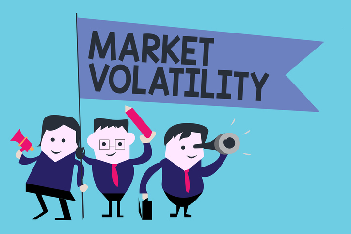 Small-Cap ETFs Could be Volatile in October
