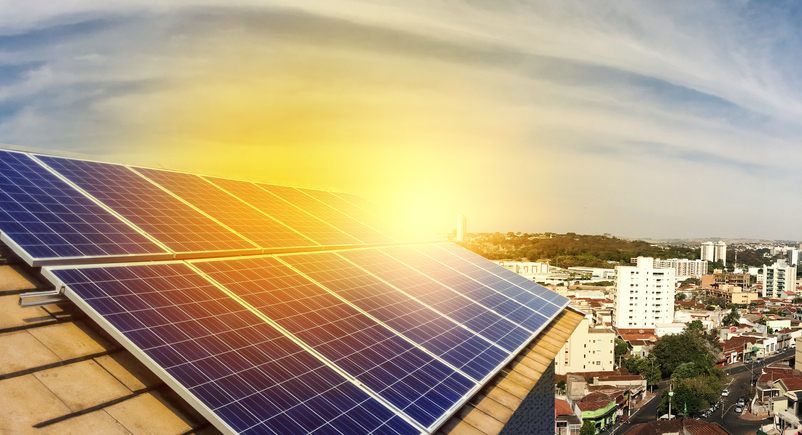 Solar ETF Soars And Lures Investors