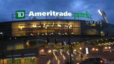 Going, Going, Gone! TD Ameritrade Eliminates Trading Commissions