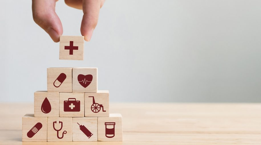 Technology, Healthcare Sectors Are 2019 Top Performers