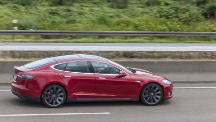 Tesla Earnings Set For After The Close As Fatal Crash Taints Headlines