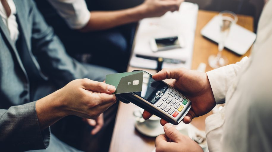 "The Proliferation of Cashless Payments Could Propel ""EMQQ"" ETF"