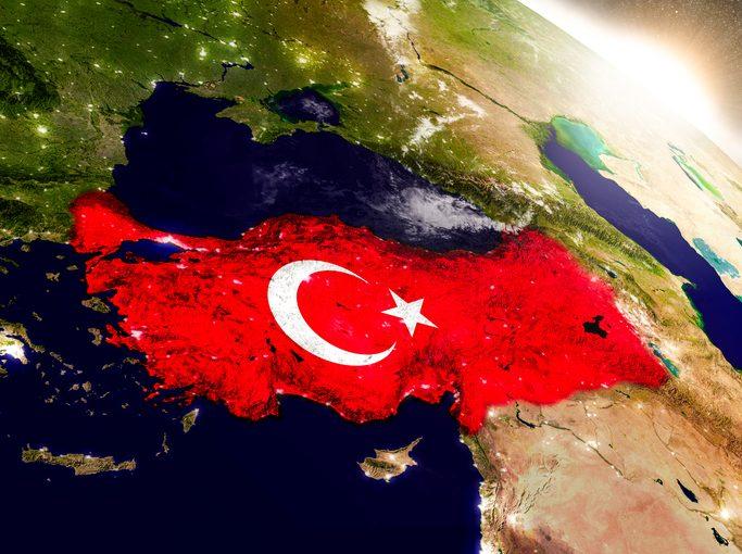 Turkey's Current Account Surplus: New Heights