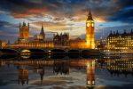 U.K. ETF Gains on Brexit Deal, Still Faces Uncertain Parliament Response