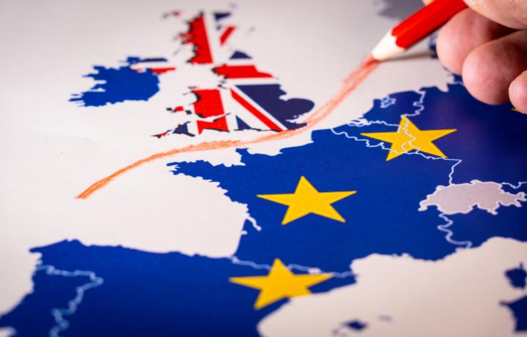 U.K. ETFs Surge on Brexit Deal Hopes