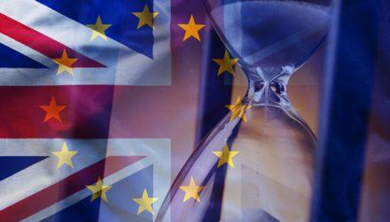 U.S. Stock ETFs Strengthen on Positive Earnings, Brexit Deal