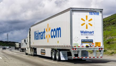 Walmart Is Quietly Turning Healthcare on Its Head