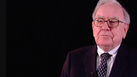 Warren Buffett: The Investor of Today Does Not Profit from Yesterday's Growth