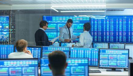 Weak ISM Numbers Drive Stocks Down Once Again