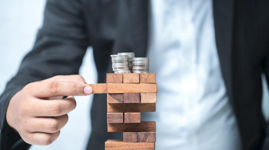 Yields Shouldn't Be Main Driver When Building Bond Portfolio