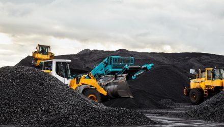 A Continuing Conundrum For The Coal ETF