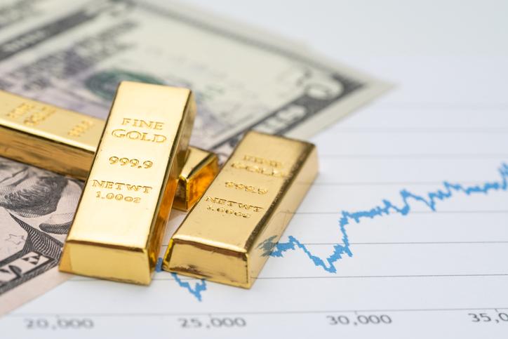 After Strong Runs, Gold ETFs Encounter Headwinds
