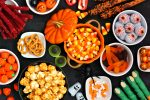 All Treats and No Tricks as S&P 500 Hits New Highs