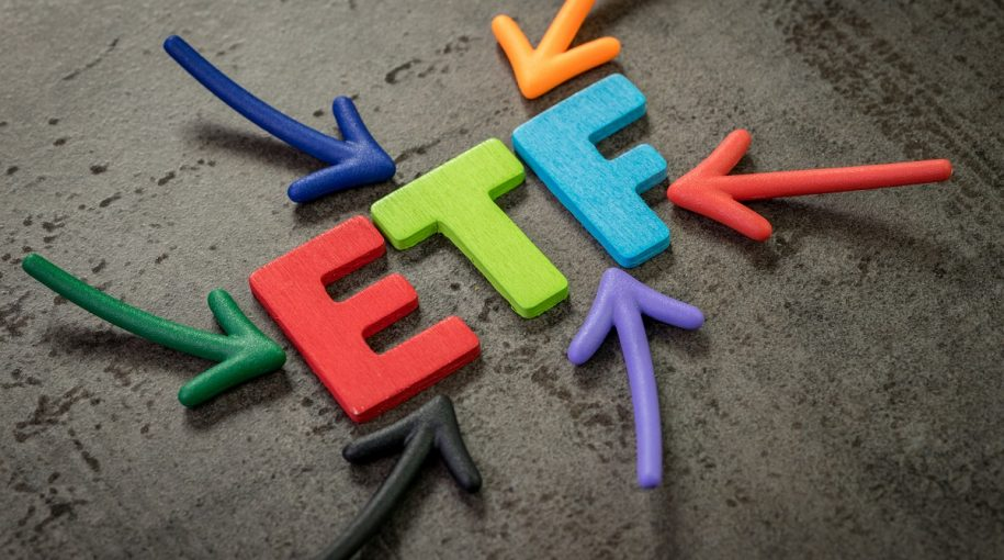 Bond ETF Inflows Grew At A Rapid Pace In September