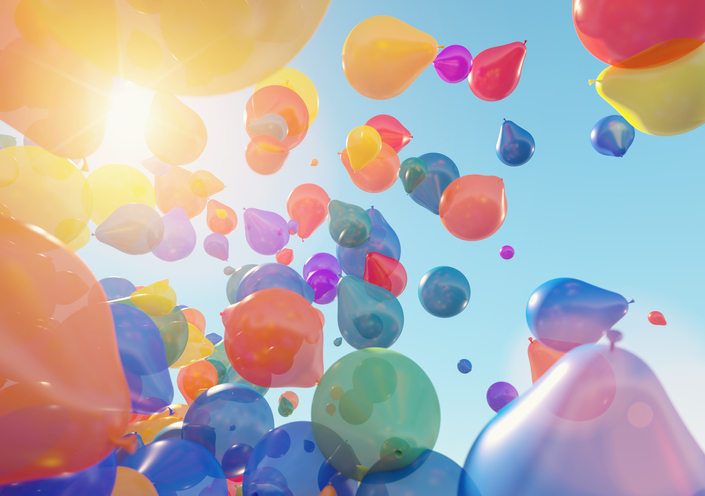 Celebrating 25 Years of the S&P SmallCap 600