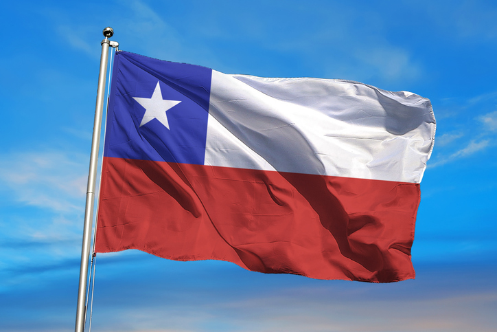 Chile ETF Plummets After Surprise Proposal to Rewrite Constitution