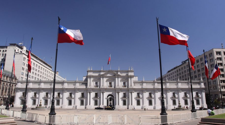 Chile ETF Surges on Deal to Rewrite the Constitution