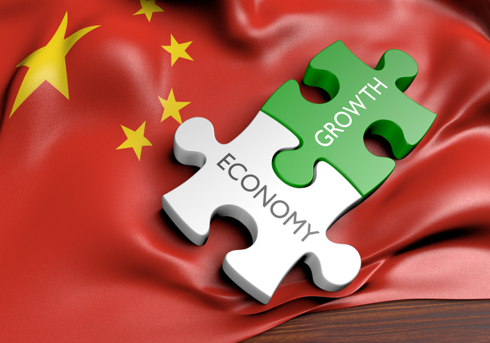 China's Economic Growth: Focus on Quality of Growth