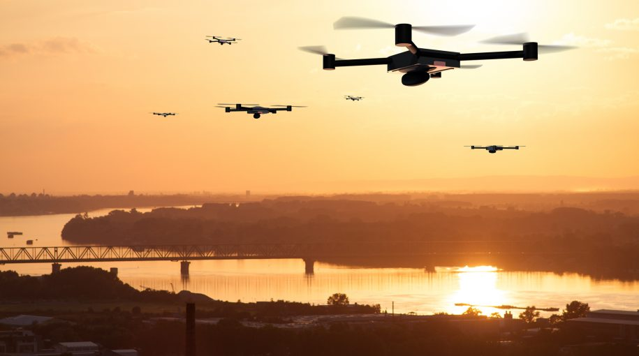 """Consider the """"IFLY"""" ETF to Take Advantage of a Growing Drone Industry"""