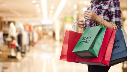 Could Black Friday Be Losing Steam for Conventional Retailers?