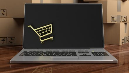 Data Continues Boosting The Case For Online Shopping ETFs