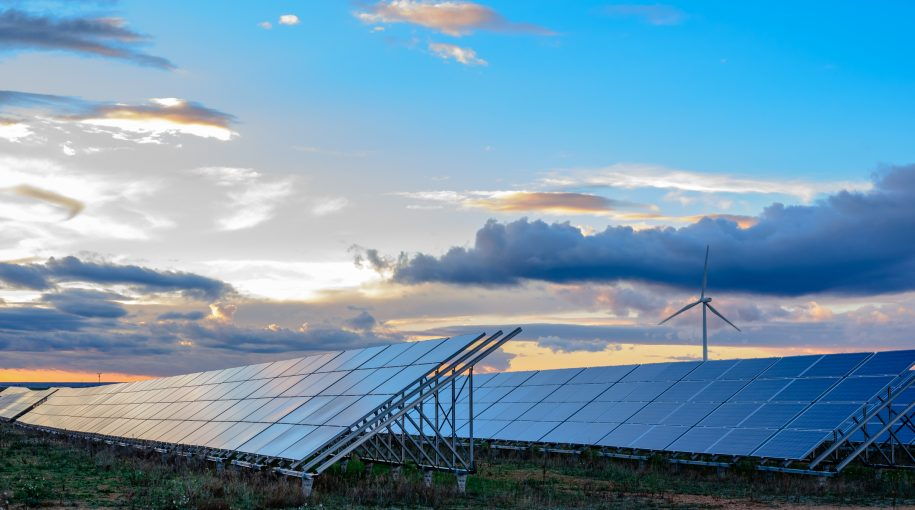 Department of Energy Investment in Solar Power Could Fuel Energy ETFs