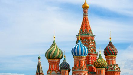 Dividends Buoy The Case For High-Flying Russia ETF