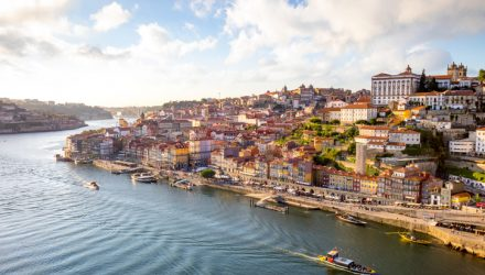Don't Look Past This Rallying Portugal ETF