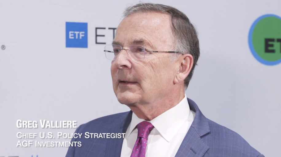 ETF Strategies to Drown Out the Short-Term Noise