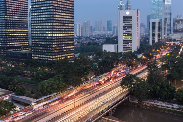 Finding Some Steadiness in Emerging Markets Payouts