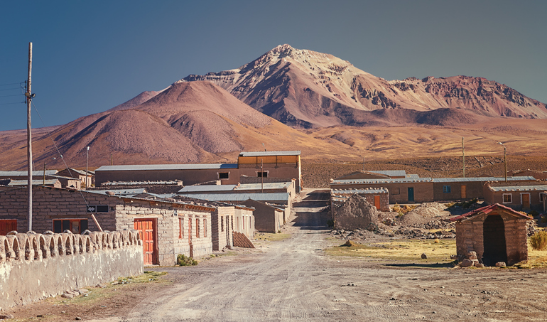 Geopolitical Upheaval in Chile Could Lift Copper ETN