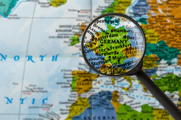 Germany ETFs Have Rallied, But Economy Remains in a Rut