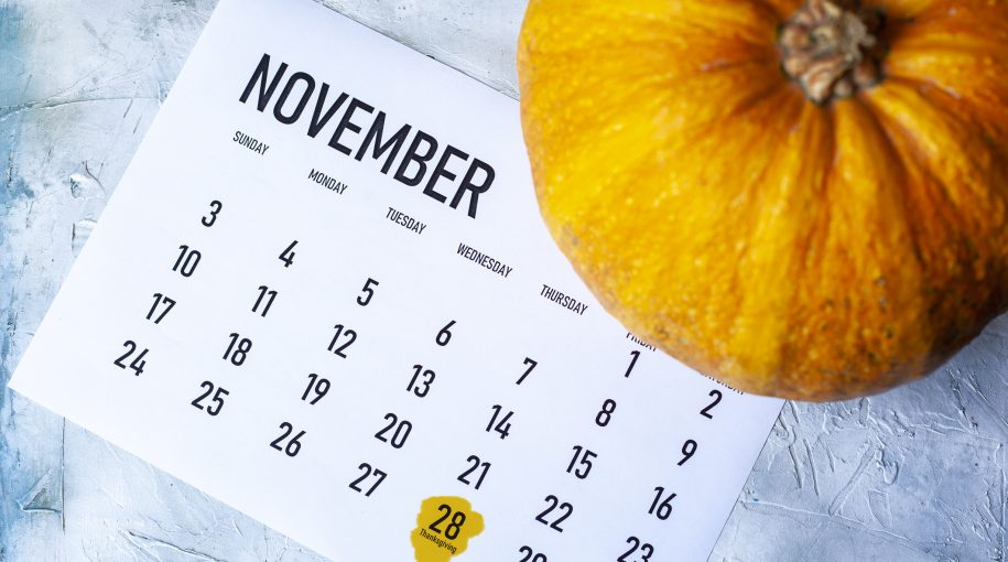 November Could Bring More Strength for U.S. Equities